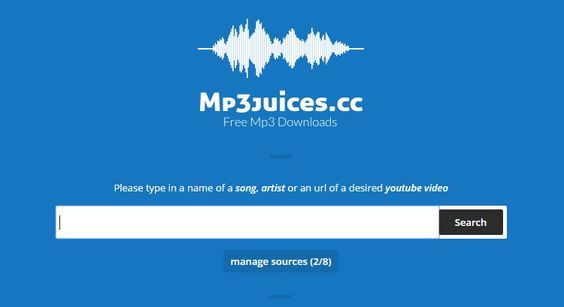 Mp3 juice :: Download free music on mp3juices cc