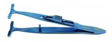 Stainless Steel Putterman Mueller Forceps/Clamps. $198.00.  US Seller.  100% Satisfaction Guarantee.