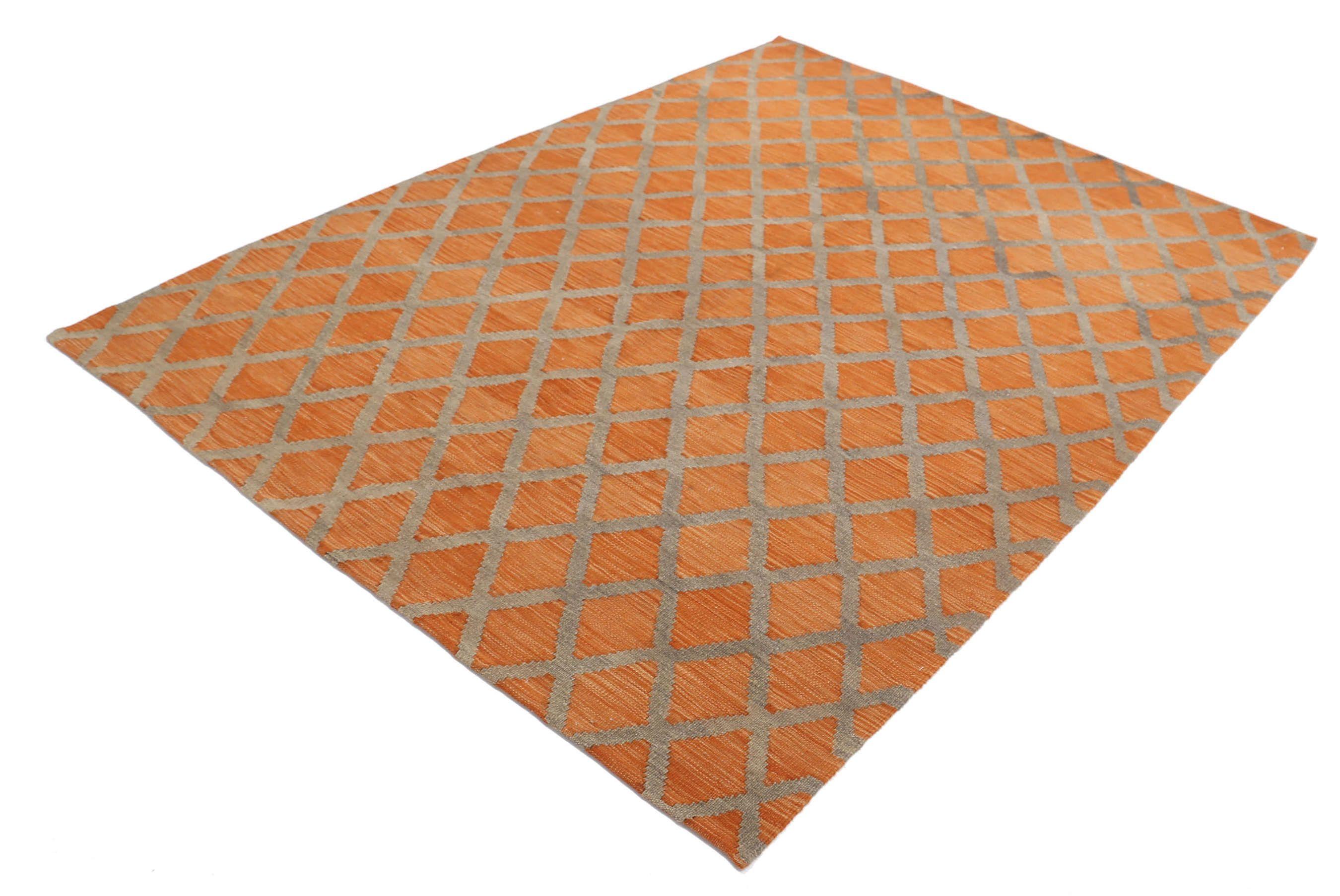 Kelim Moderni 169x232 - CarpetVista