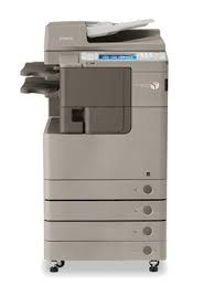 Canon imageRUNNER ADVANCE C7065 MFP UFRII Driver Windows 7