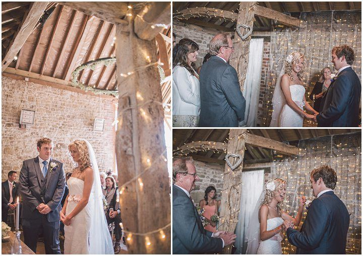 Tilly and Tom's Pastel Loving DIY Country Wedding. By Paul Fletcher Photography