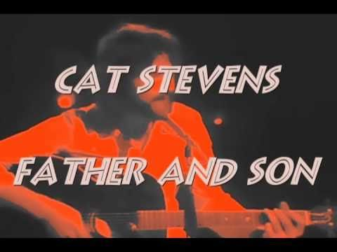 Cats stevens father and son lyrics