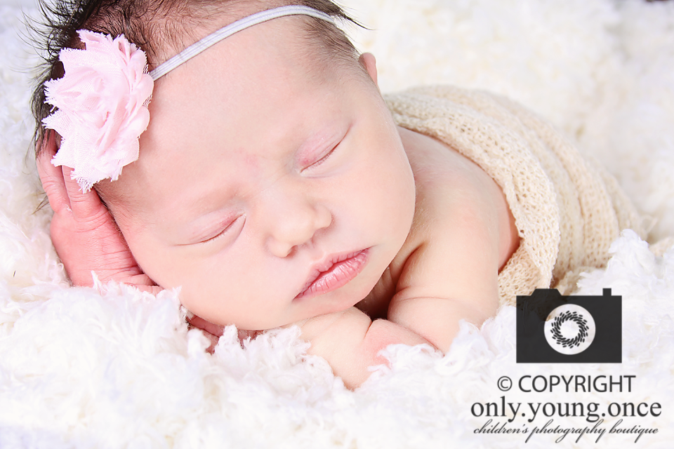 Kansas City newborn photographer only.young.once