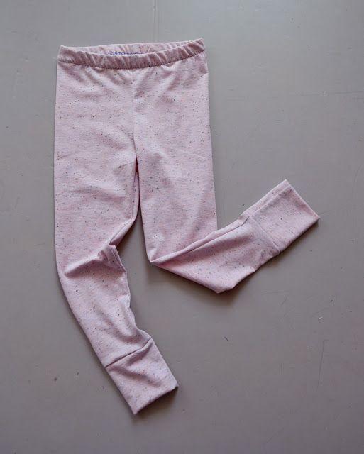 marapytta syskole: DIY Gamacher   Sy bukser   Sy tøj