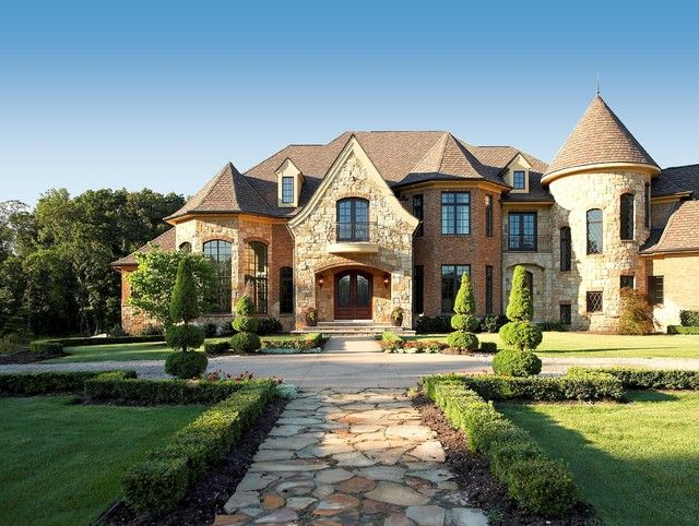 20 french country home exterior design ideas with pictures