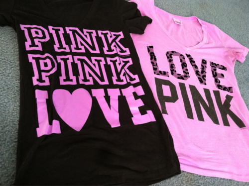 Victoria's Secret Pink!!!! | and Pinkkkkkk | Pinterest | Lounges ...