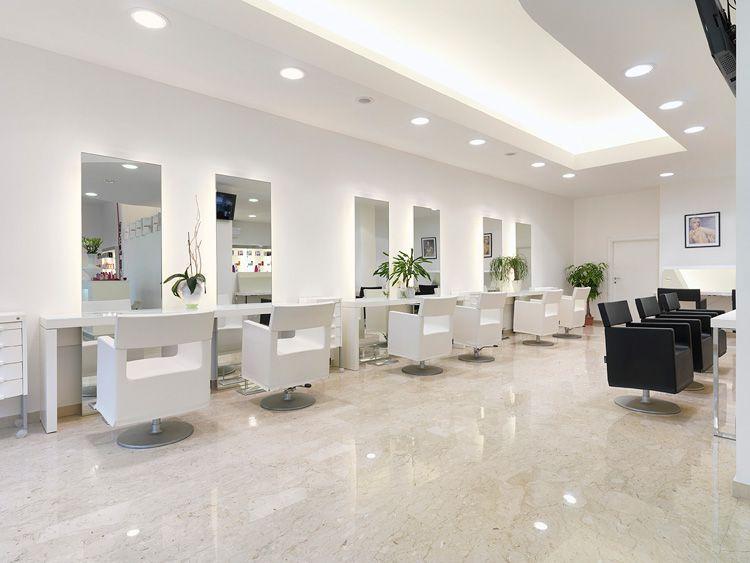 Saloni parrucchieri moderni vn62 regardsdefemmes for Arredamento per parrucchieri