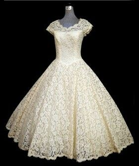.fashion #vintage #lace