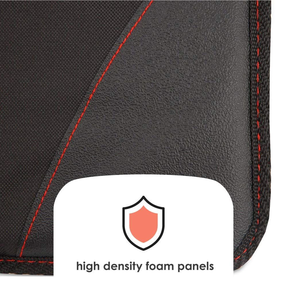 Diono Full Size Seat Univeral Protector Ultra Mat Protects Car Upholstery From Scratches Dents Wear And Tear Water Seat Protector Child Car Seat Car Seats
