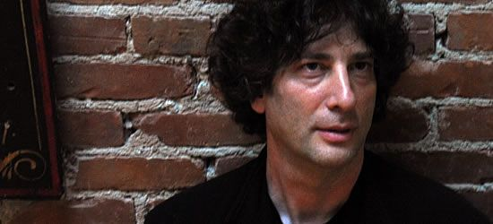 1000 Ideas About Neil Gaiman On Pinterest: Neil Gaiman By Izabel Crivelli