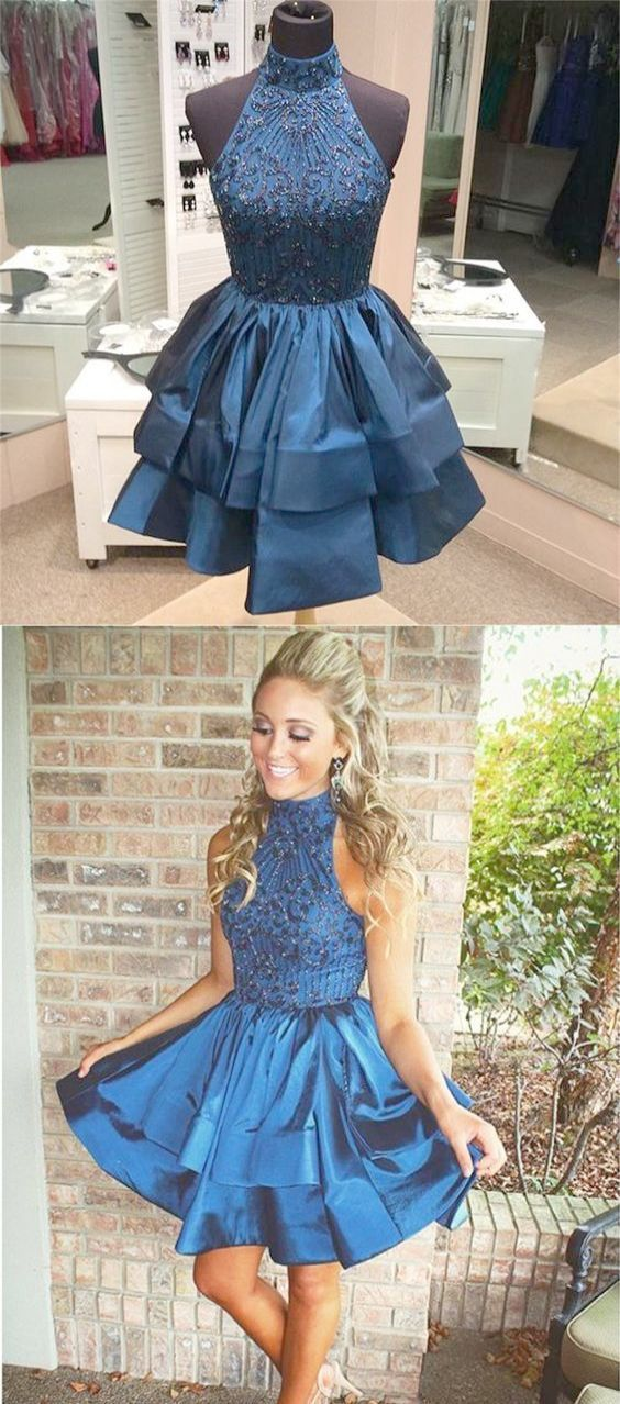 5cbc2f76e8 Check out what I foundHomecoming Dresses 2018 Dillards  great ...