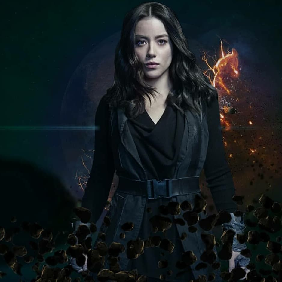 Daisy Johnson Wallpaper Instazu Google Search Shield Season 4