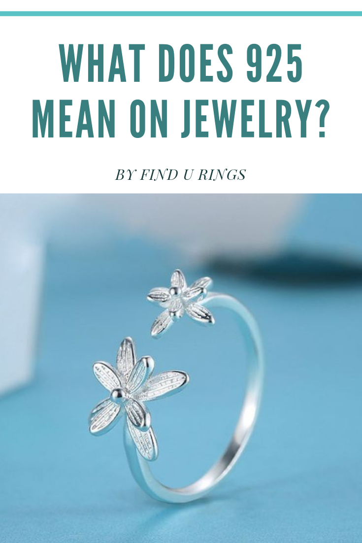 What Does 925 Mean On Jewelry? | FindURings Blog | Blog