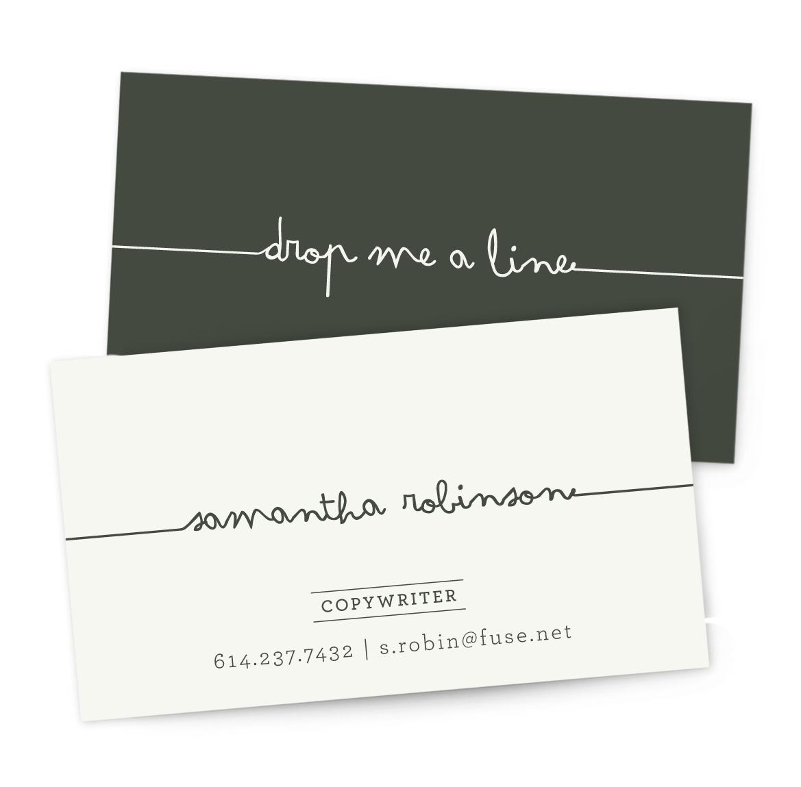 drop me a line   Design - I heart design   Pinterest   Nice ...