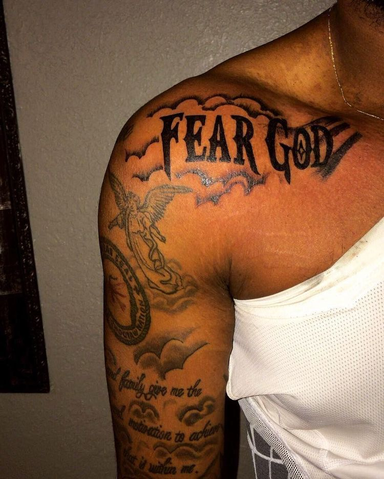Half Chest Piece Tattoo : chest, piece, tattoo, Thenameis_elii, Chest, Tattoos,, Small, Piece, Tattoos