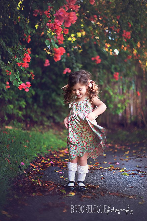 Girl Dancing In The Rain | My Girl, Dancing In the Rain | South Florida Child Photographer ...