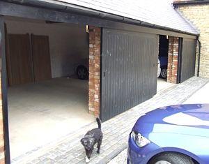 steel sliding garage doors. Sliding Timber Garage Doors Steel L