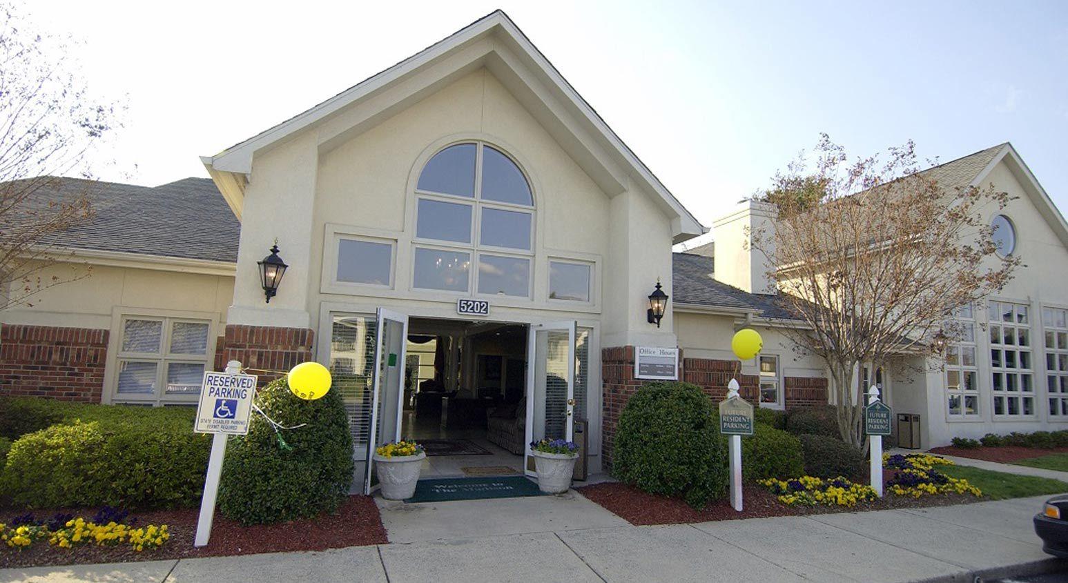 Madison at Adams Farm 5202 Fox Hunt Drive, Greensboro