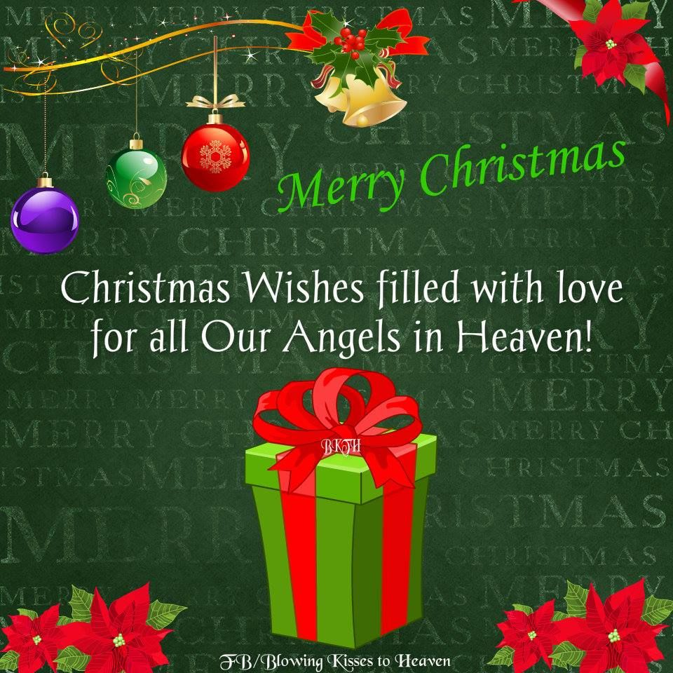 Missing you at christmas sms