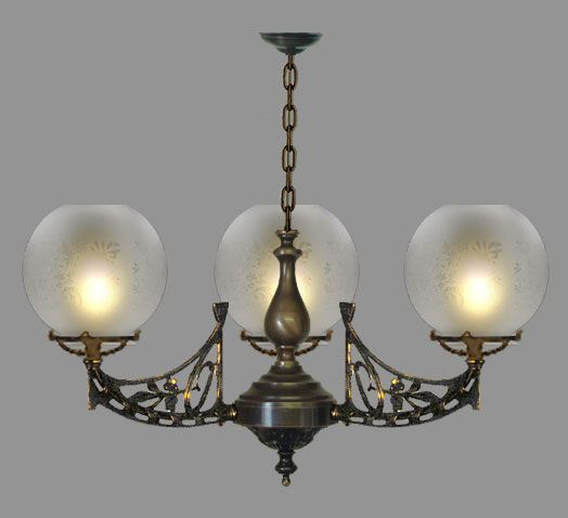 Victorian Lighting & Victorian Lighting | Bordello Chic | Pinterest | Victorian lighting ...