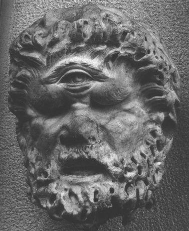 Polyphemus - The Cyclops