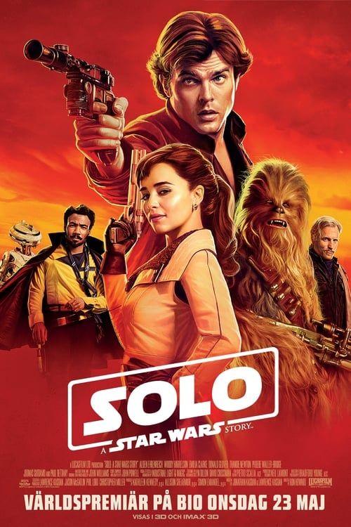 Solo A Star Wars Story Stream Kinox