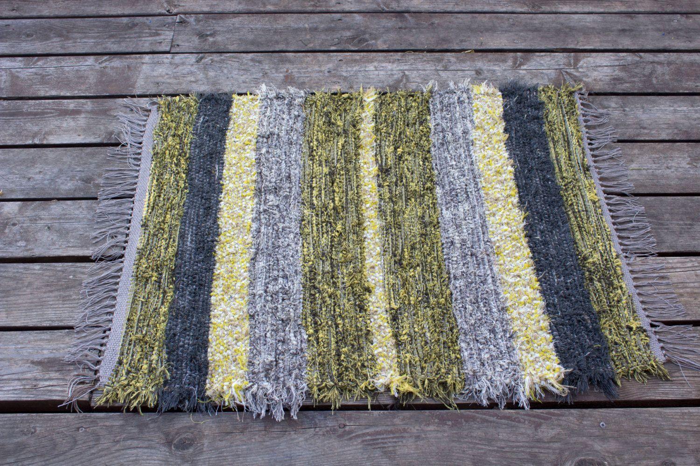 Fuzzy rug rugs floor rugs fiber art