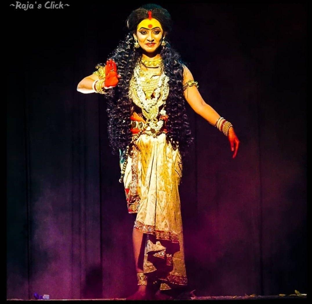 Pin by SUBHASISH CHAKRABARTI on KALI in 2020 Durga, Kali