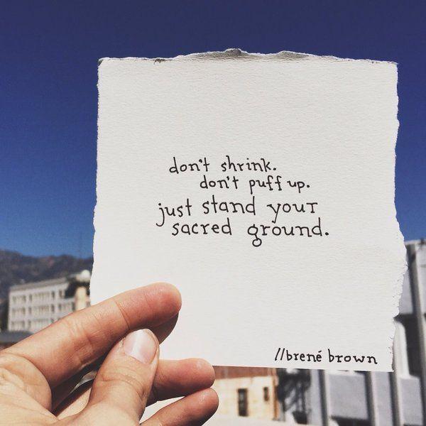 Brené Brown (@BreneBrown)