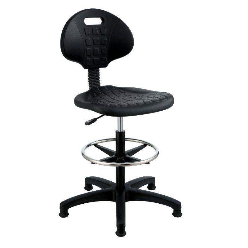 Furniture of America Jermill Office Chair - IDF-FC638
