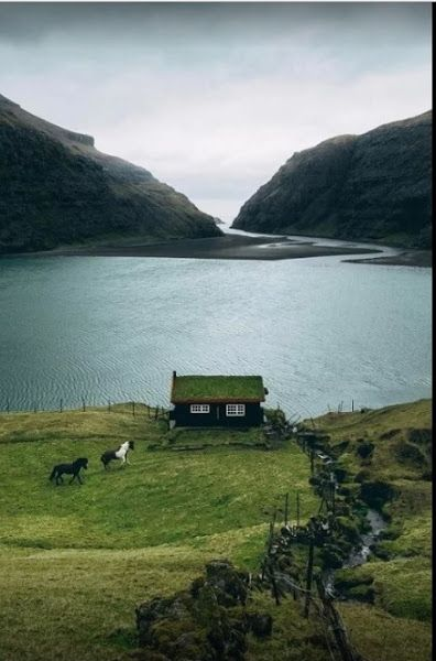 Nature At Its Best Made By The Hand Of God Slideshow Available For Promotions Or If You Are A Travel Company U Can Sp Nature Faroe Islands Beautiful Landscapes