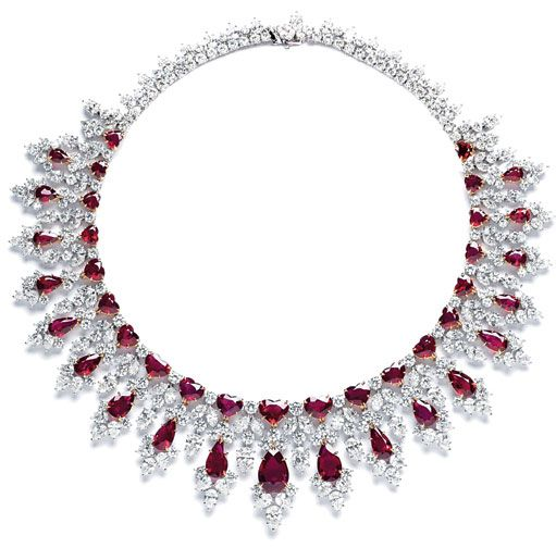 Harry winston jewelry brought to you by www for Harry winston jewelry pinterest