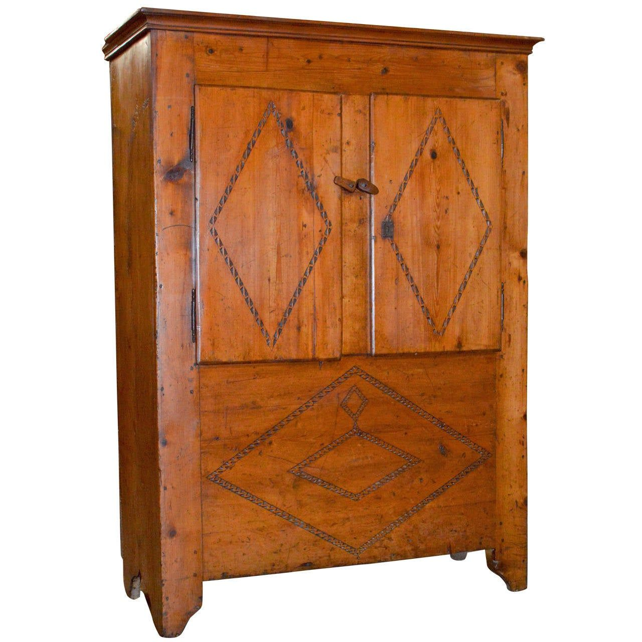 18th Century French Country Cabinet In 2020 Pretty Furniture Country Cupboard Swedish Furniture