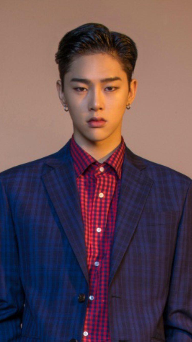 #KwonHyunBin #JBJ