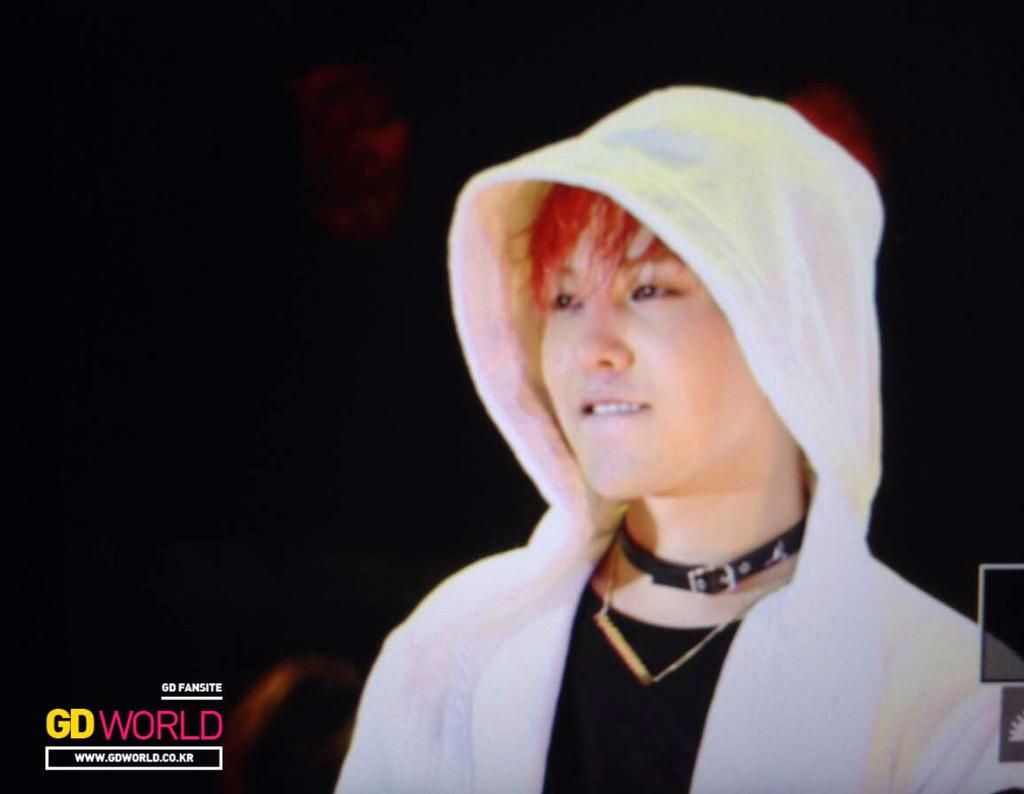[Preview] 150530 WORLD TOUR MADE IN Guangzhou #GD  굿밤  행밤   #권지용 #GDWORLD