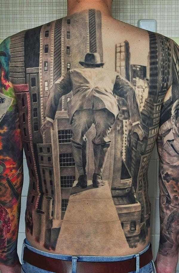 Photo of jolis motifs de tatouages