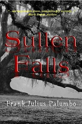 Thoughts From Irene: Sullen Falls by Frank Julius Palumbo