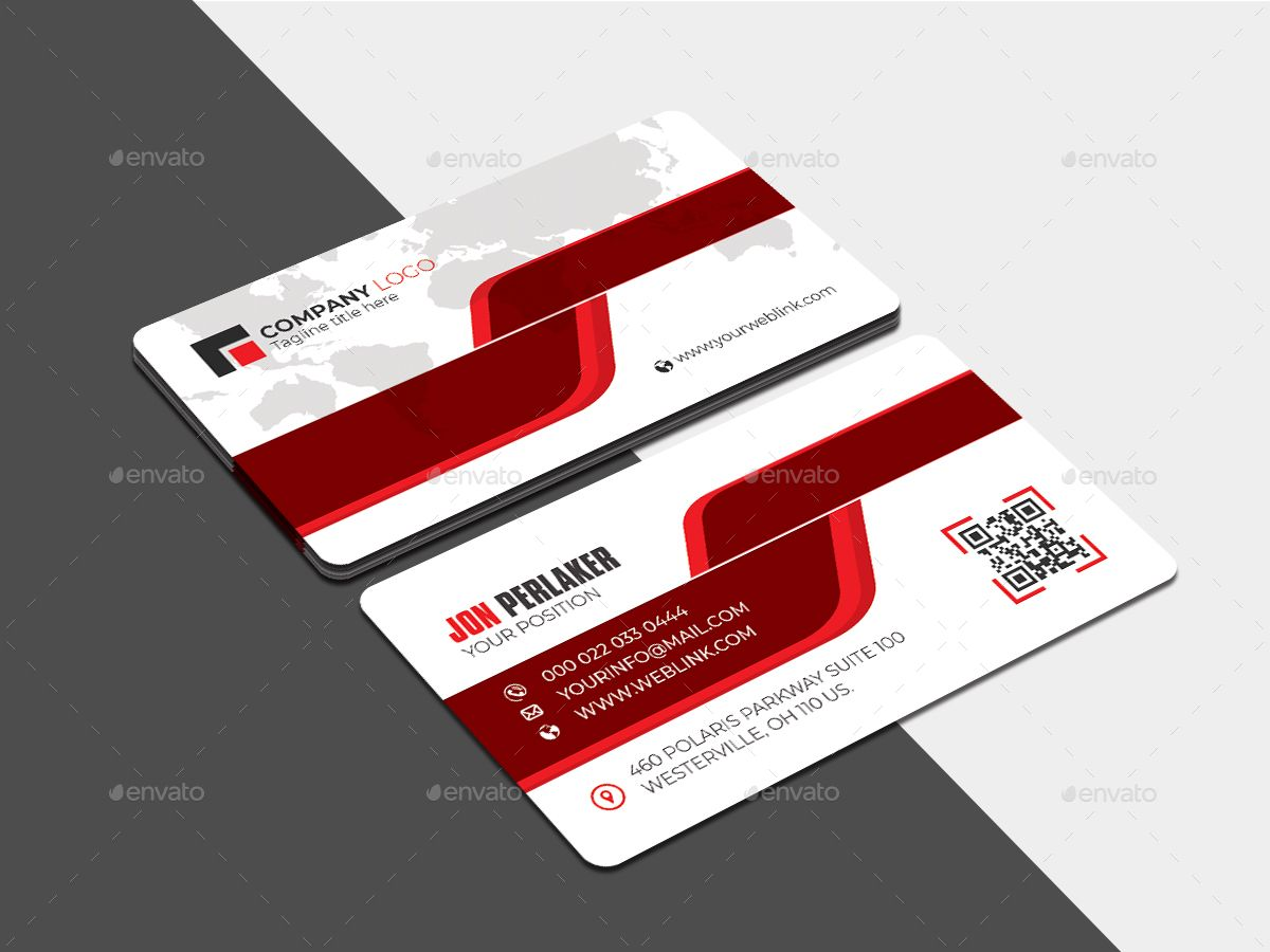 Minimal Business Card Minimal Business Card Business Cards