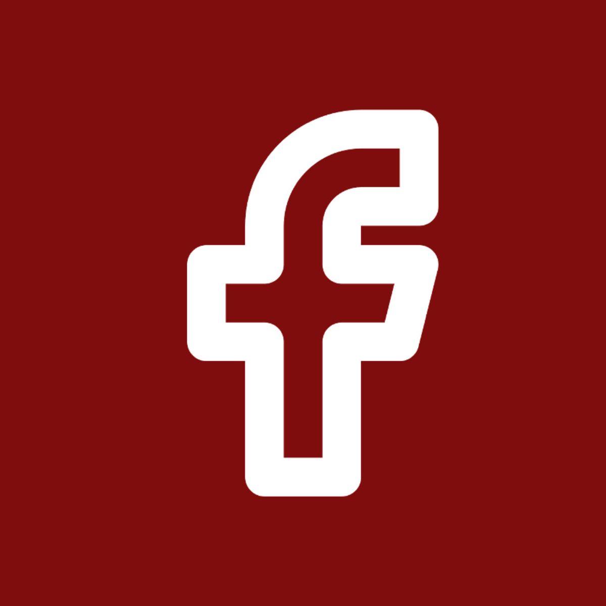 Facebook In 2021 App Icon Ios App Icon Icon