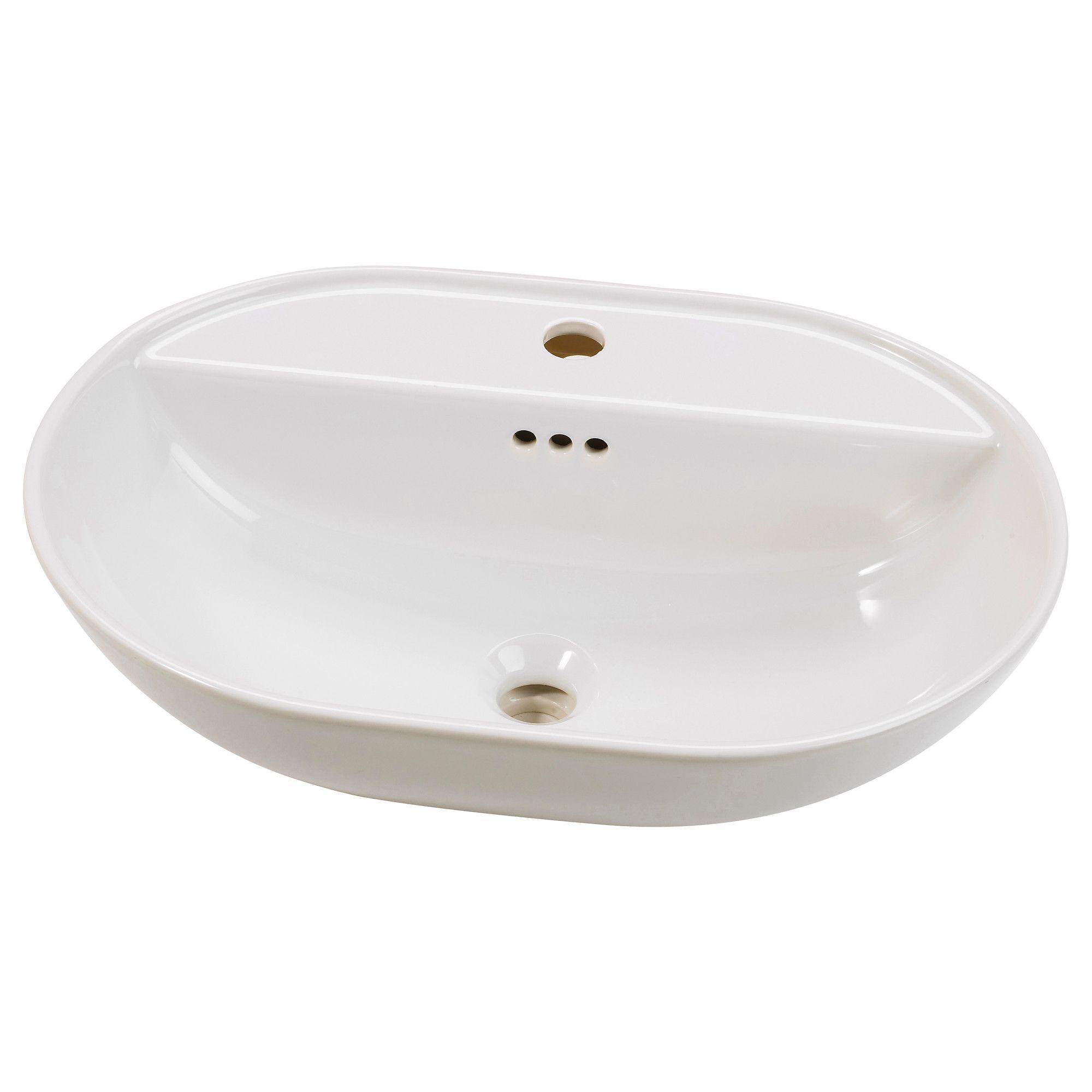 H llviken vask ikea bath - Ikea badezimmermobel ...