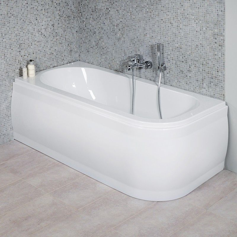 1600 Micro™ Luxury Left Handed Bath | Tap and Sink | Pinterest ...