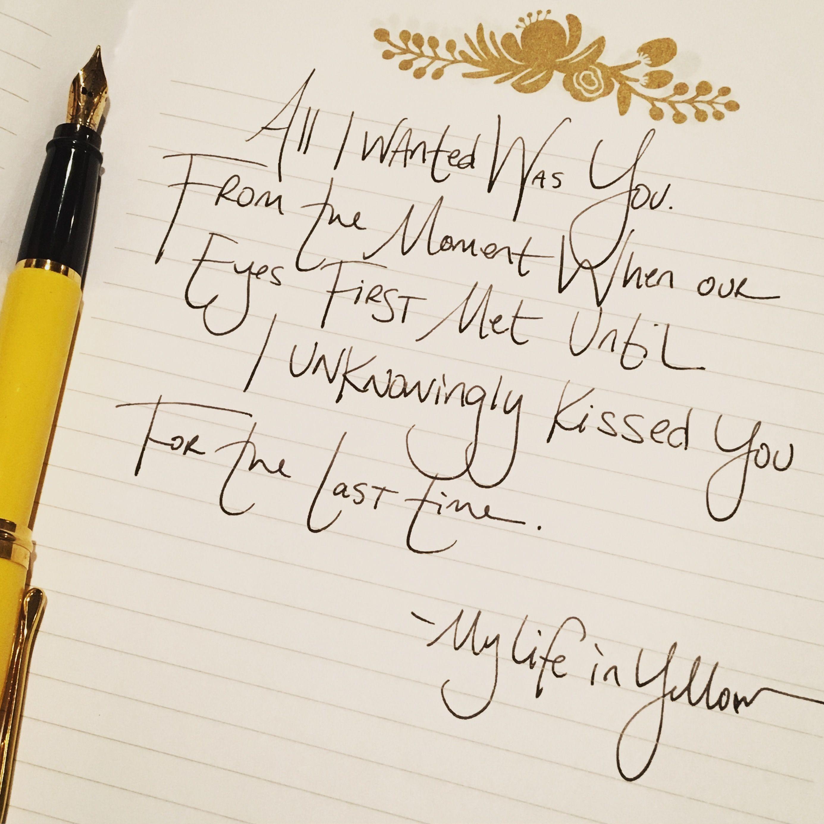 #quote #poem #love