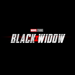 Black Widow Solo Movie Official Logo May 2020 Marvel Marvel Phases Black Widow