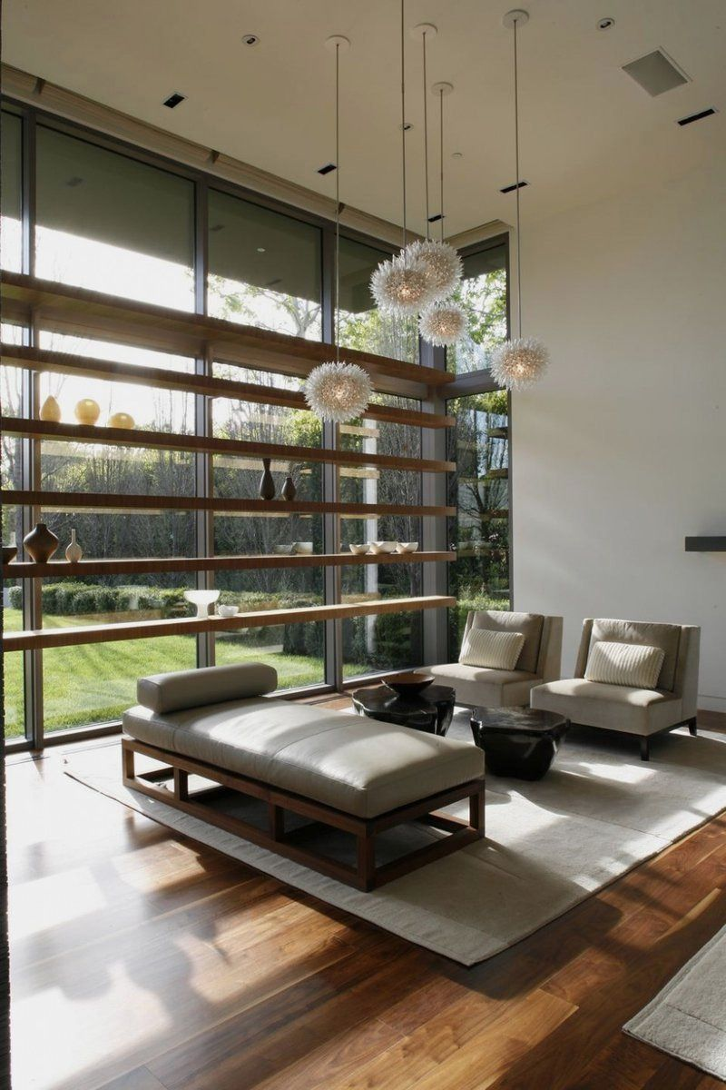 Lounge Area Of Modern Interior Design For Big House The In 2020 Home Interior Design Modern Interior Design