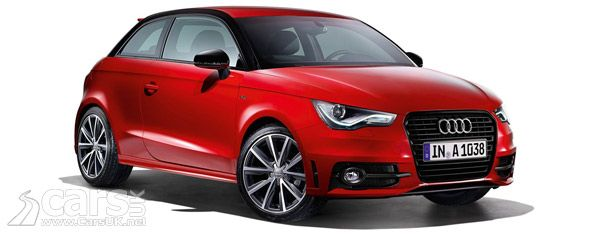 Audi A1 S Line Style Edition Adds Value To S Line Audi A1 Audi