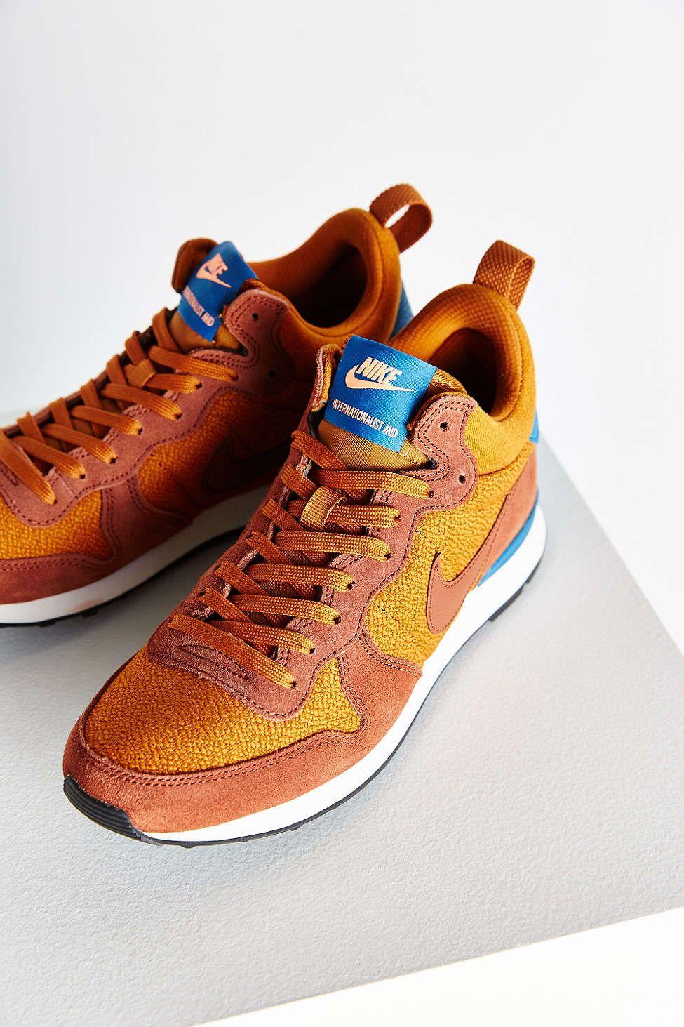 wholesale dealer 87c95 e11bc ... switzerland nike internationalist mid sneaker i need these rn 9d384  6fedb