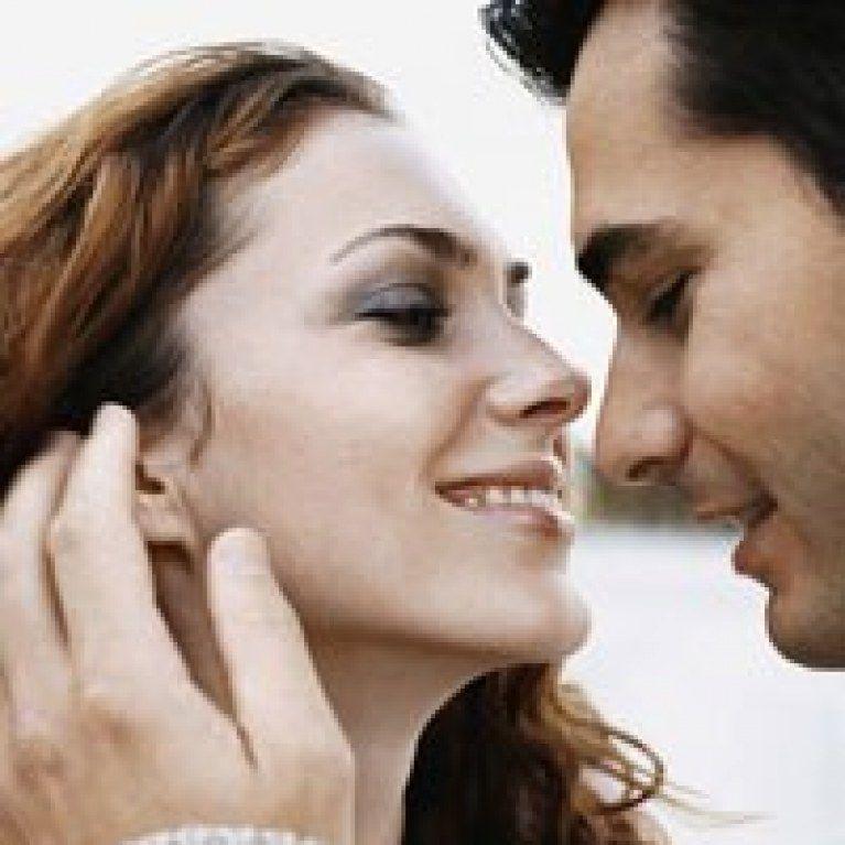 Psychologen sagen: Wir treffen 3 große Lieben in unserem