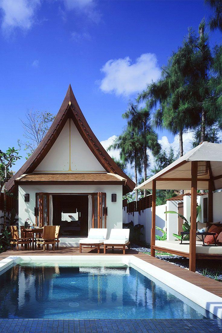 Boutique Style Hotel Sala Samui Resort And Spa Koh Thailand Beautiful Hotelssoutheast