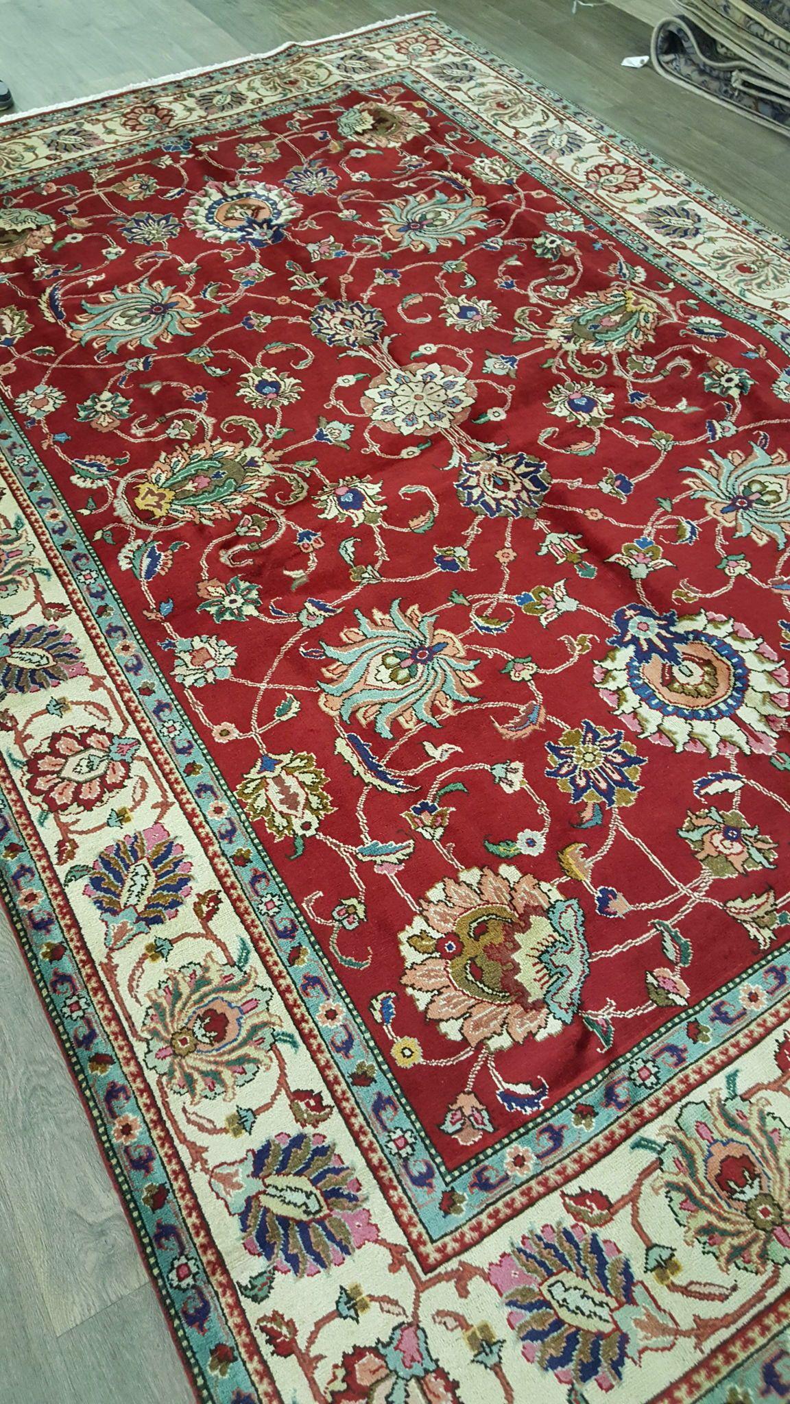 Oriental Handmade Area Rug