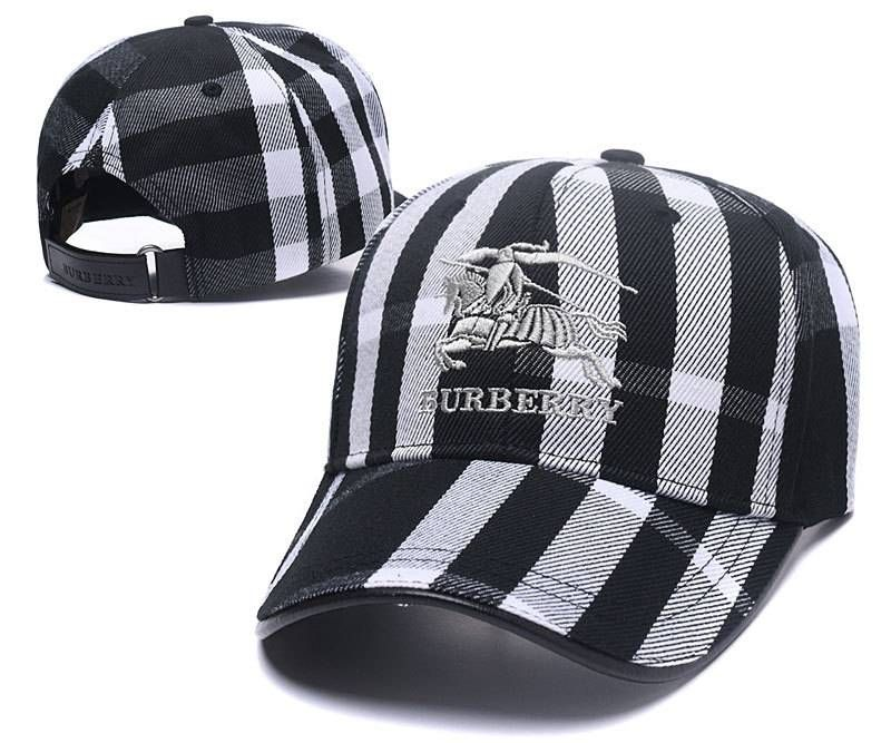 2a021e18ade Burberry Caps AAA Quality Baseball Hats 003